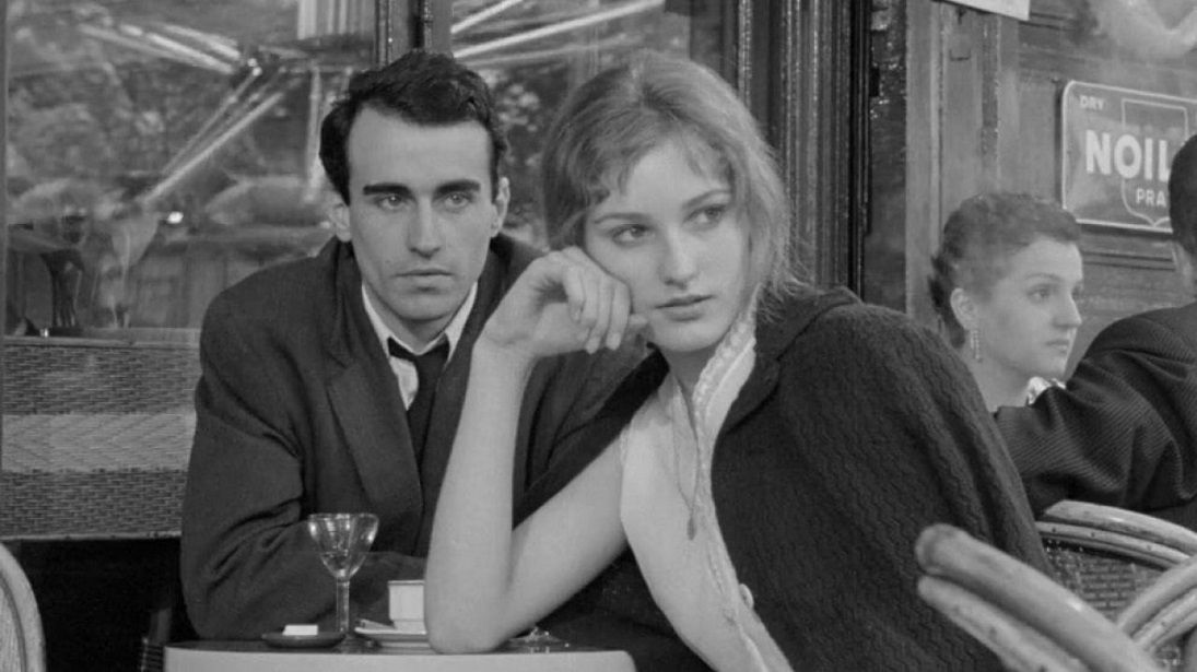 Pickpocket | película dirigida por Robert Bresson | Crítica | CINEMAGAVIA