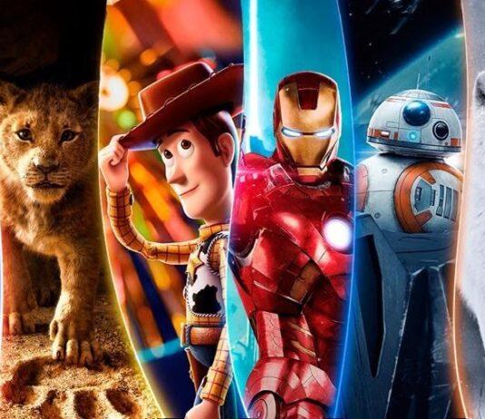 Alianza Movistar y Disney+