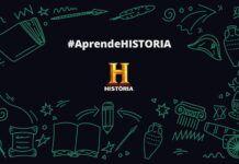 Aprende HISTORIA