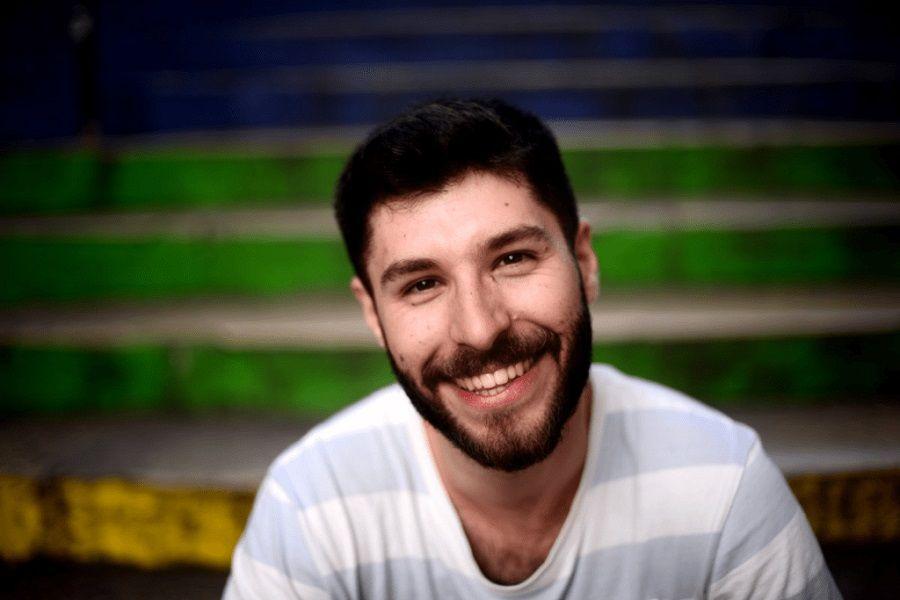 Axel Gabaldón