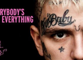 Everybody's Everything'