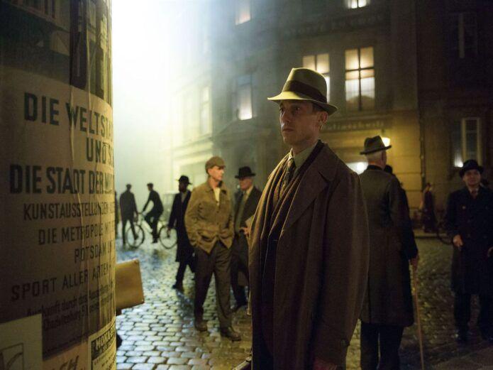 Foto de la tercera temporada de Babylon Berlin