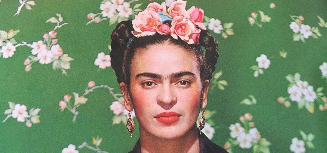 Frida Viva la vida