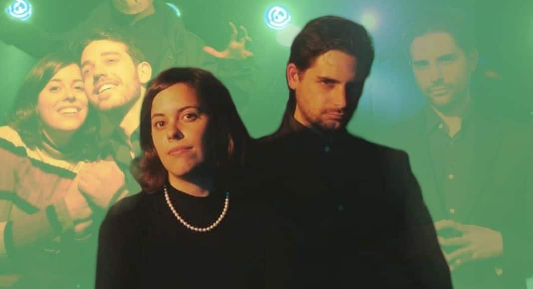 Iván Villegas y Pilar Bouthelier