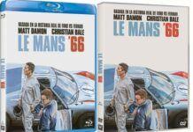 Le Mans '66 en DVD y BLU-RAY