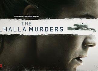 Los asesinatos del Valhalla