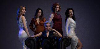 Mujeres de la noche