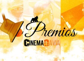 Premios Cinemagavia 2020