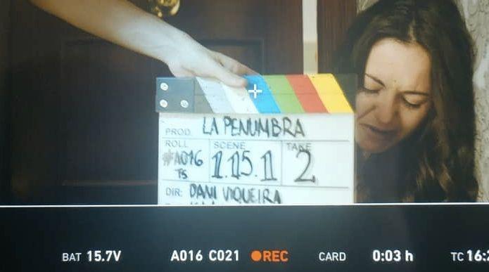 Reportaje La penumbra
