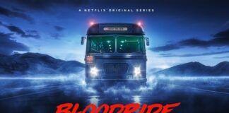 Viaje Sangriento (Bloodride)