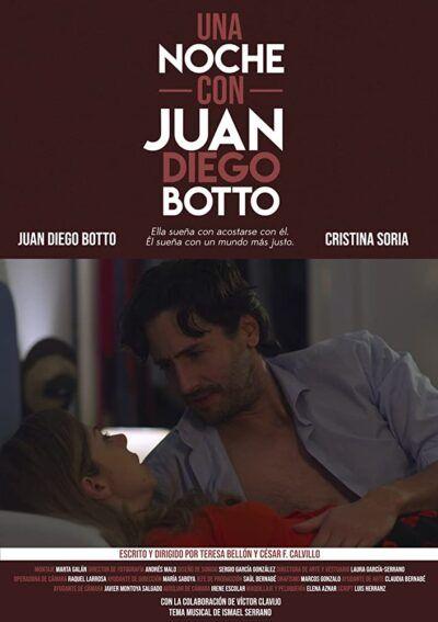 Una noche con Juan Diego Botto