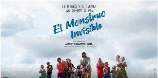El monstruo invisible