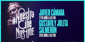 Julita y Gustavo Salmerón
