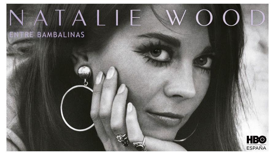 Natalie Wood entre bambalinas