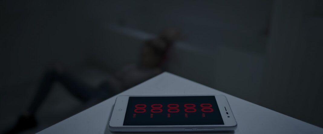 la hora de tu muerte. COUNTDOWN