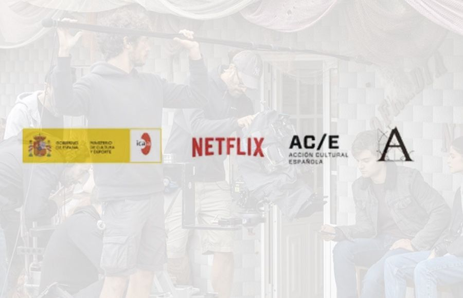 Convenio de Netflix