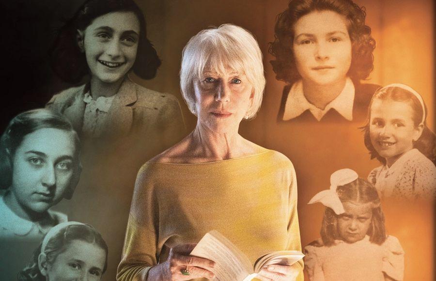 Descubriendo a Ana Frank. Historias paralelas