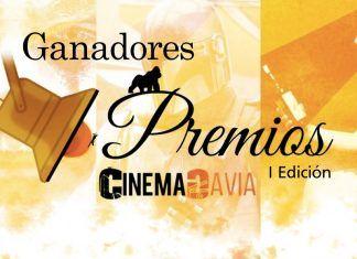 Ganadores I Edición Premios Cinemagavia
