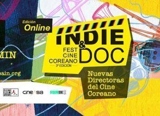 Indie & Doc Fest Cine Coreano 2020