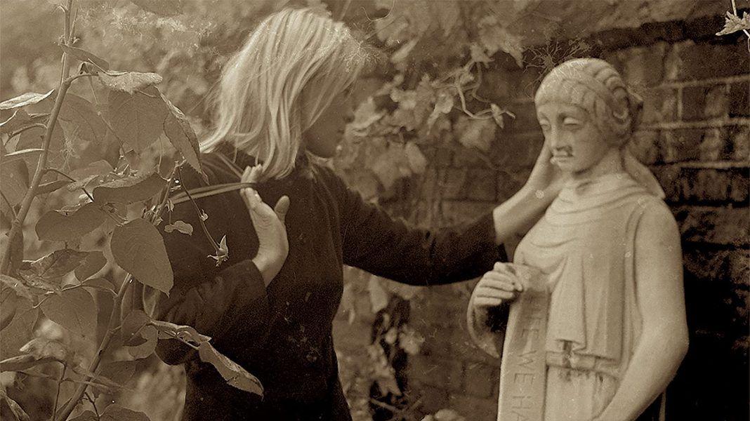 Marianne y Leonard 1