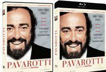 Pavarotti en DVD