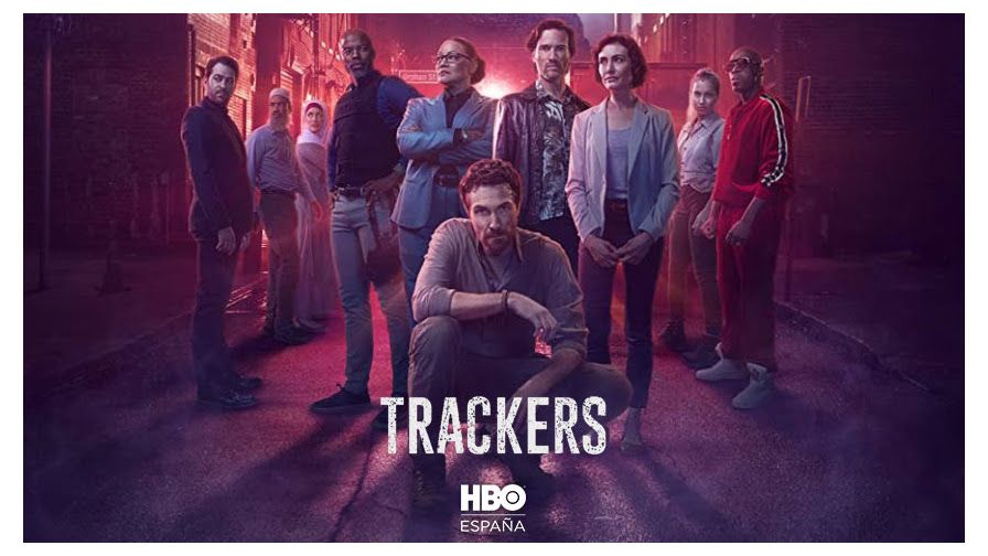 serie Trackers