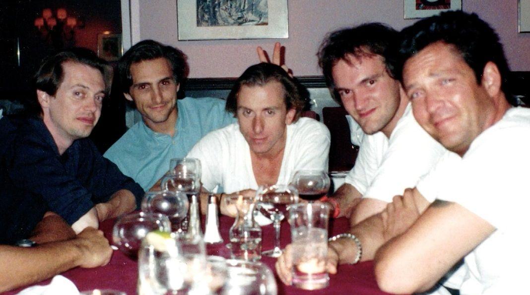 Tarantino total (QT8: The First Eight)