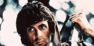 Acorralado: Rambo First Blood