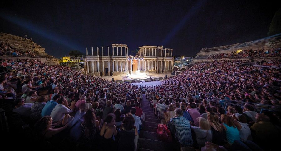 Festival de Mérida 2020