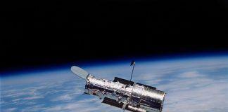 Hubble descubriendo el universo
