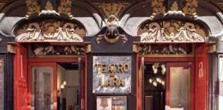 La reapertura del Teatro Lara