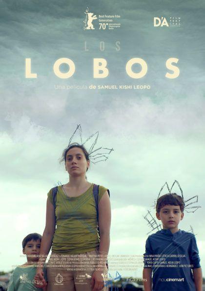 Los Lobos_poster