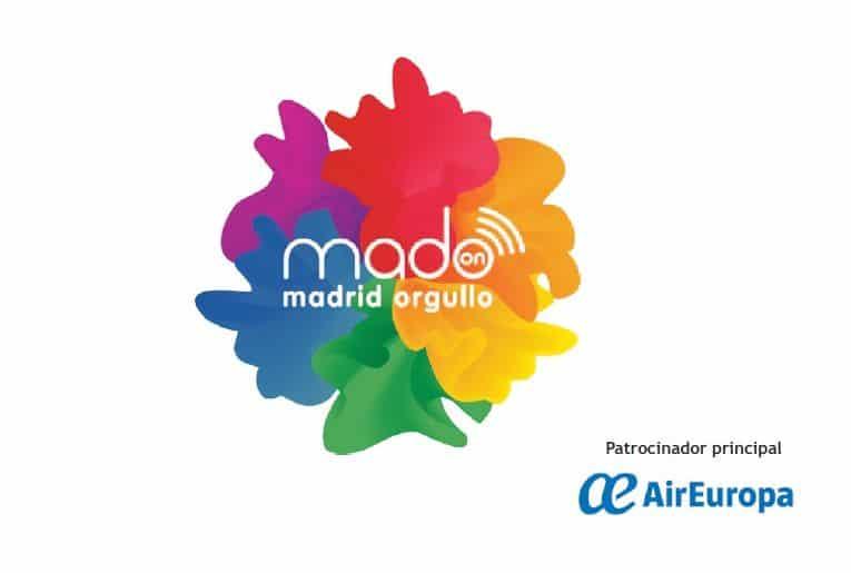 MADO Madrid Orgullo 2020