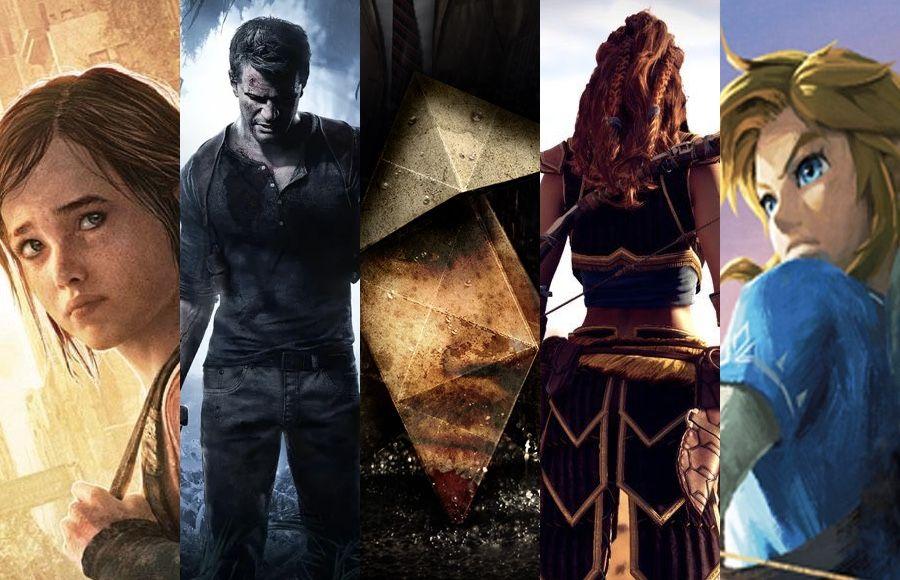 Películas de videojuegos que nos gustaría ver
