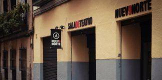 Reapertura Teatro NueveNorte