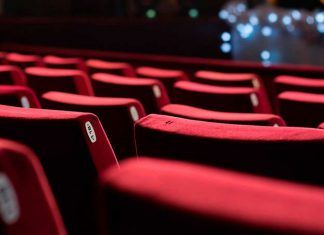 vuelta a los cines