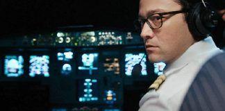 7500 Avión secuestrado