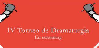 IV Torneo de Dramaturgia