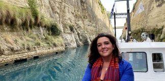 La odisea griega con Bettany Hughes