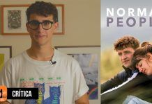 Portada de Normal people