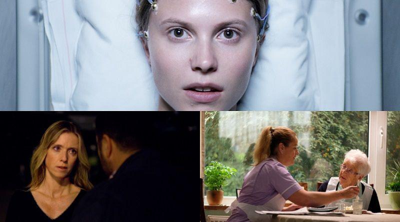 películas sobre el miedo