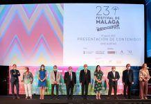 El 23 Festival de Málaga