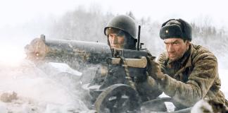 La batalla por Moscú