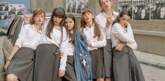 Las niñas. Resumen Festival de Málaga 2020