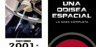 2001 Una odisea del espacio