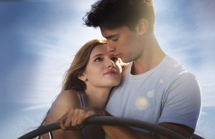 Amor A Medianoche De Scott Speer Crítica Cinemagavia