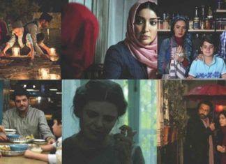 El viaje a Irán a través del cine
