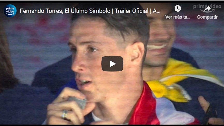Fernando Torres El Último Símbolo