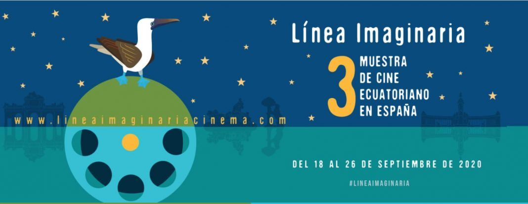 Linea Imaginaria. Cine ecuatoriano