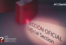 Sección Oficial Seminci 2020
